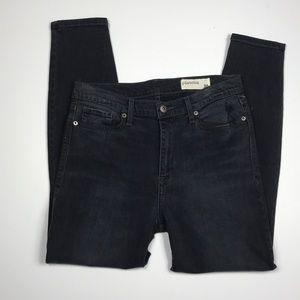 Pistola Aline Skinny Jeans